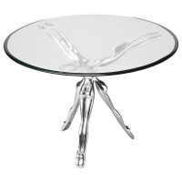 Butler Specialty Furniture | Blissful Modern Accent Table | Bs2599025