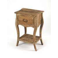 Butler Specialty Furniture | Rochelle Natural Nightstand | Bs9308312