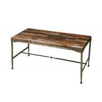 Butler Specialty Furniture |   Cocktail Table | Bs2884120