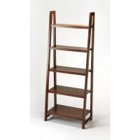 Butler Specialty Furniture | Stallings Brown Bookcase | Bs9342354