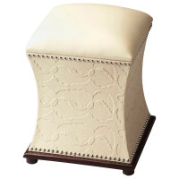 Butler Specialty Furniture |   Bunching Ottoman | Bs1193260