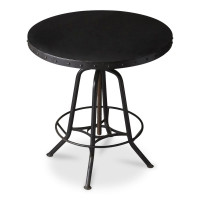 Butler Specialty Furniture |  Industrial Chic Hall/Pub Table | Bs1200025