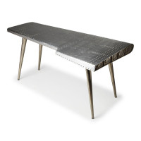 Butler Specialty Furniture | Midway Aviator Desk | Bs2552025
