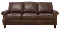 Luke Leather | Rachel Sofa LLRachelSofa