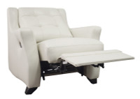 Luke Leather | Sofia Recliner LLSofiaRecliner