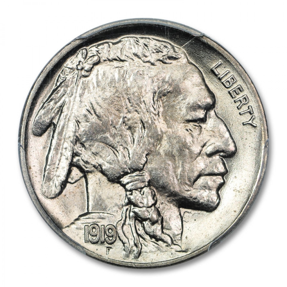 451daec95c81 Buffalo Nickel bag of 10 coins (Fine condition) - International ...