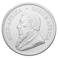 2019 Krugerrand Silver