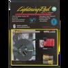 Electric Conversion Kit LIGHTNING ROD Water Heater 6 gallon Suburban/Atwood