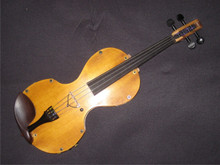 Series 5 Electric Violin by Don Rickert Design