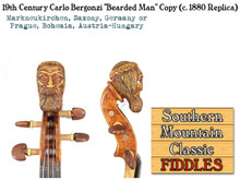 Southern Mountain Classic Fiddles