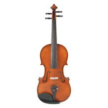 Juzek Model 135 Violin front