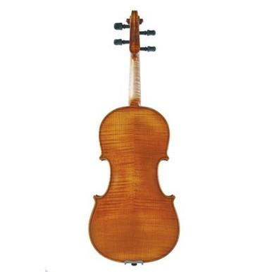 Juzek Model 135 Violin back
