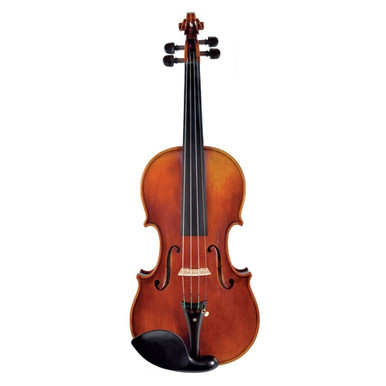Juzek Model 170 Violin front