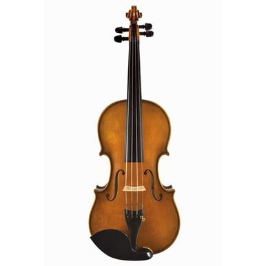 Juzek Model 172 Violin front