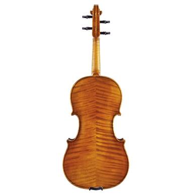 Juzek Model 190 Violin back