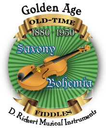 Golden Age Fiddles and Accessories