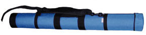 "Globetrotter Ultra-Lite Travel and Backpacker Violin Case 4"" Diameter 1"