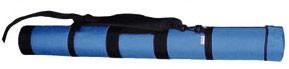 "Globetrotter Ultra-Lite Travel and Backpacker Violin Case 4"" Diameter 1"