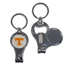 Tennessee Volunteers 3 in 1 Keychain NCCA College Sports C3KC25