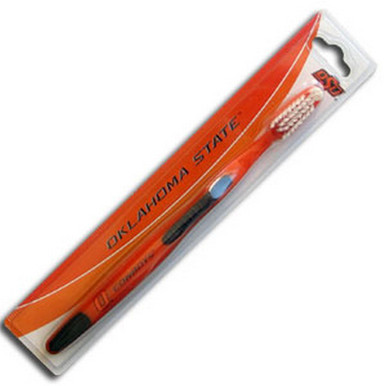 Oklahoma State Cowboys Toothbrush NCCA College Sports CBR58