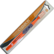 Clemson Tigers Toothbrush NCCA College Sports CBR69