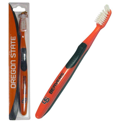 Oregon State Beavers Toothbrush NCCA College Sports CBR72