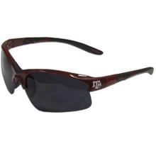 Texas A&M Aggies Blade Sunglasses NCCA College Sports 2CGA26