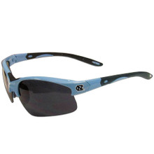 North Carolina Tar Heels Blade Sunglasses NCCA College Sports 2CGA9
