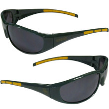 Baylor Bears Wrap Sunglasses NCCA College Sports 2CSG115