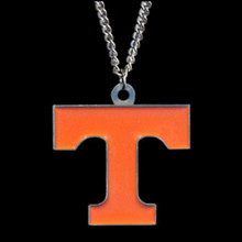 Tennessee Volunteers Logo Chain Necklace NCCA College Sports CN25