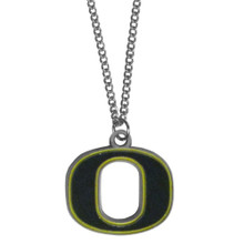 Oregon Ducks Logo Chain Necklace NCCA College Sports CN50