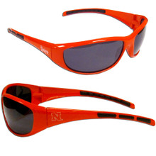 Nebraska Cornhuskers Wrap Sunglasses NCCA College Sports 2CSG3