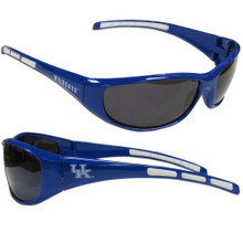 Kentucky Wildcats Wrap Sunglasses NCCA College Sports 2CSG35