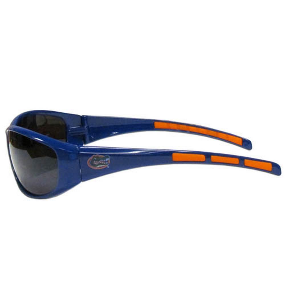 8e44edd54a95 Florida Gators Wrap Sunglasses NCCA College Sports 2CSG4