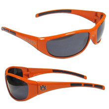 c35fb96f14a Auburn Tigers Wrap Sunglasses NCCA College Sports 2CSG42