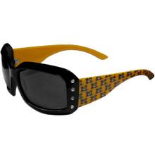 Missouri Tigers Rhinestone Designer Sunglasses NCCA College Sports CSG67W