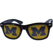 Michigan Wolverines Game Day Shades NCCA College Sports CWGD36