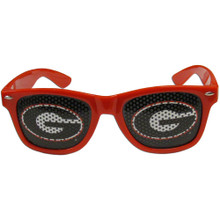 Georgia Bulldogs Game Day Shades NCCA College Sports CWGD5