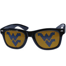 West Virginia Mountaineers Game Day Shades NCCA College Sports CWGD60