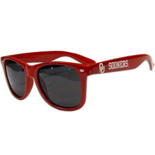 Oklahoma Sooners Beachfarer Sunglasses NCCA College Sports CWSG48