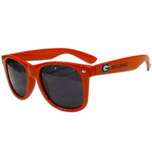 Georgia Bulldogs Beachfarer Sunglasses NCCA College Sports CWSG5