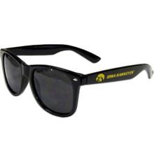 Iowa Hawkeyes Beachfarer Sunglasses NCCA College Sports CWSG52