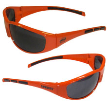 Oklahoma State Cowboys Wrap Sunglasses NCCA College Sports 2CSG58