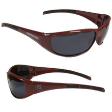 South Carolina Gamecocks Wrap Sunglasses NCCA College Sports 2CSG63