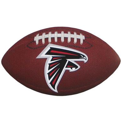 Atlanta Falcons Large Football Magnet MLB Baseball F5RM070