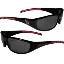 Arizona Cardinals Wrap Sunglasses