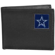 Dallas Cowboys Black Bifold Wallet