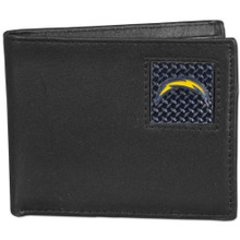 San Diego Chargers Gridiron Bifold Wallet
