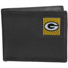 Green Bay Packers Gridiron Bifold Wallet
