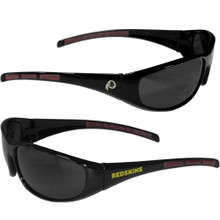 Washington Redskins Wrap Sunglasses
